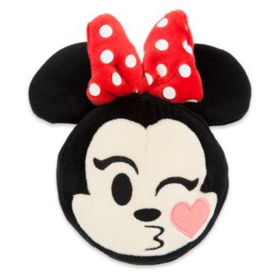 Minnie Maus – Emoji-Kuscheltier 10cm