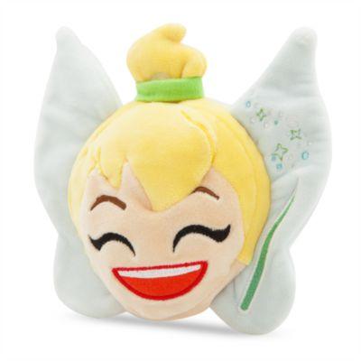 "Tinker Bell Emoji Soft Toy - 4"""