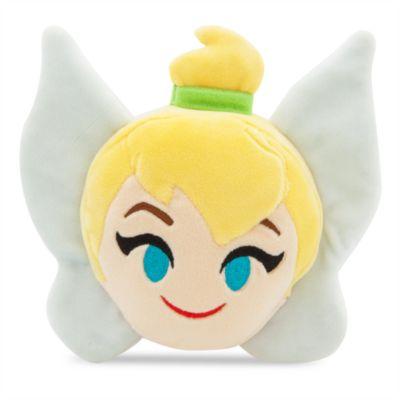 Tinkerbell - Emoji Kuschelpuppe - 10cm