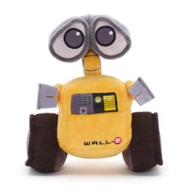 WALL-E Mini Bean Bag