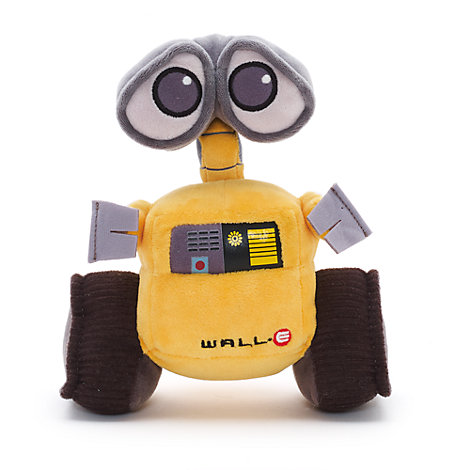 Mini peluche WALL-E