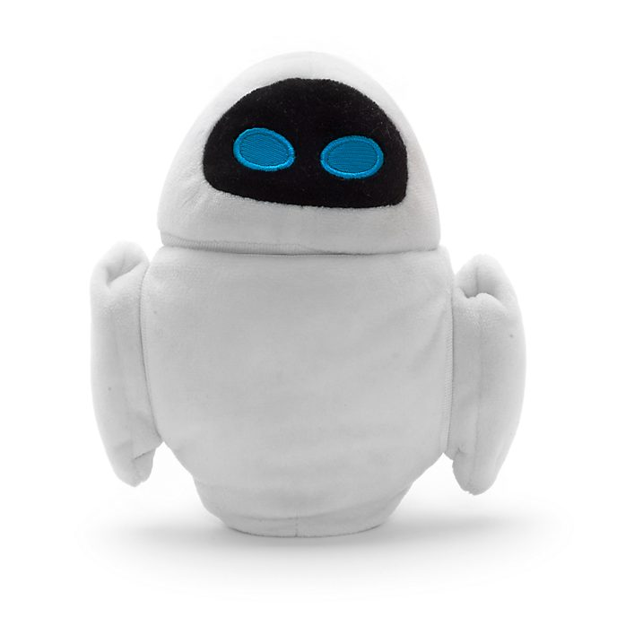 Mini peluche imbottito EVE, WALL-E
