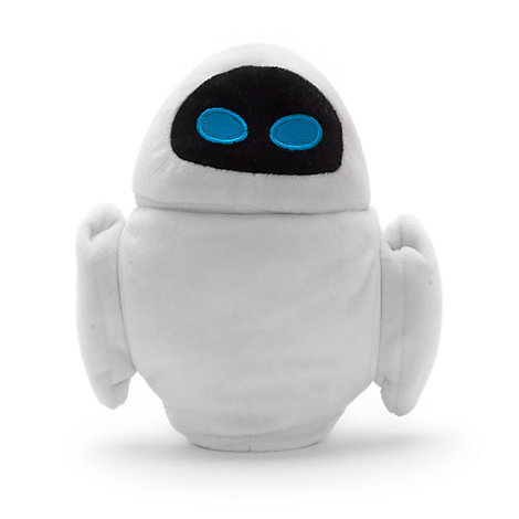 Mini peluche imbottito EVE, WALL-E