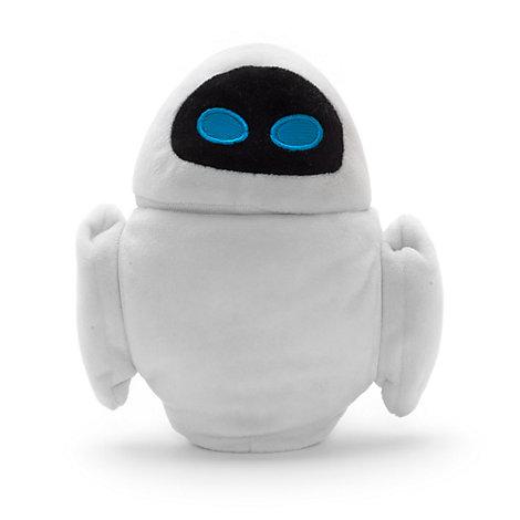 Minipeluche de bolitas de Eva, de WALL-E