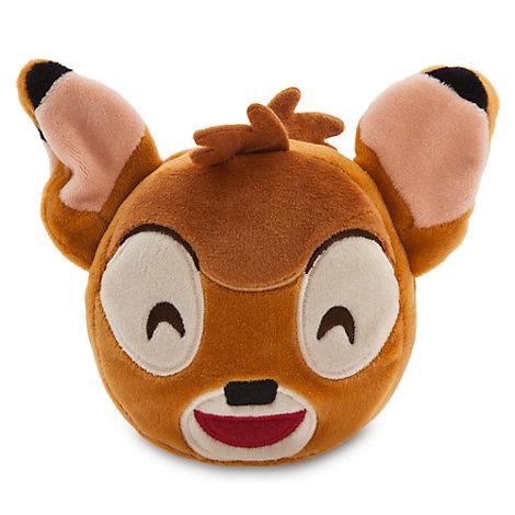 Bambi - Emoji-Kuschelpuppe, 10cm