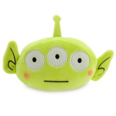 Toy Story Alien emoji plysdyr – 10 cm