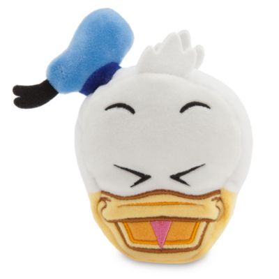 Peluche Emoji Donald10cm
