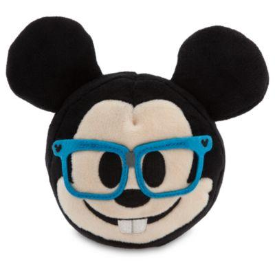 Peluche emoji 10 cm Topolino