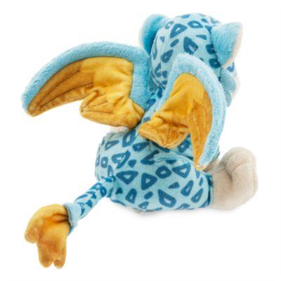 Den lille jacquin Zoom som beanbag babyfigur, Elena fra Avalor