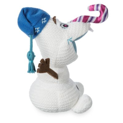 Olaf Small Soft Toy, Olaf's Frozen Adventure