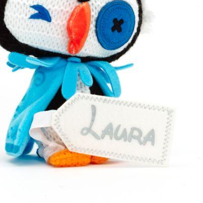 Olaf taut auf - Sir Jorgen Kuschelpuppe