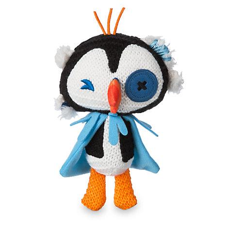 Petite peluche Sir Jorgen, Joyeuses Fêtes avec Olaf
