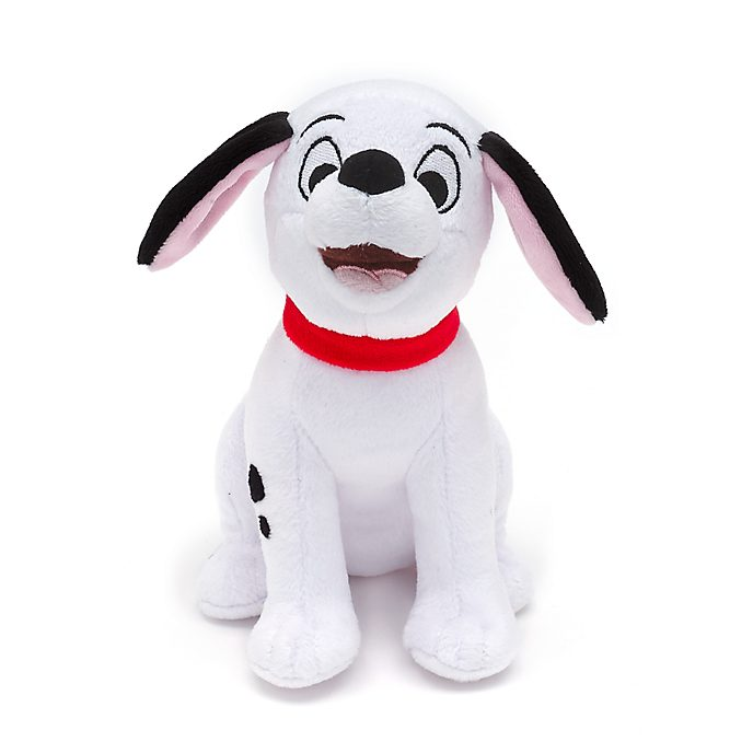 Lucky Small Soft Toy, 101 Dalmatians