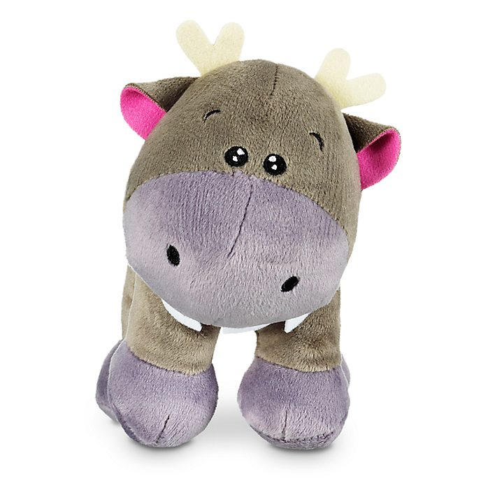Peluche miniature Sven, collection Disney Animators