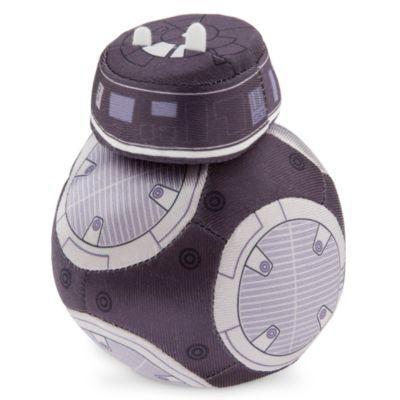 Lille BB-9E plysdyr, Star Wars: The Last Jedi