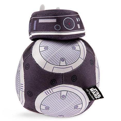 Peluche pequeño de BB-9E, Star Wars: Los Últimos Jedi