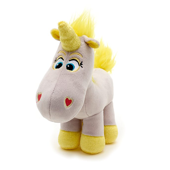 Peluche miniature Bouton d'Or, Toy Story3