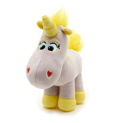 Peluche miniature Bouton d'Or, Toy Story 3