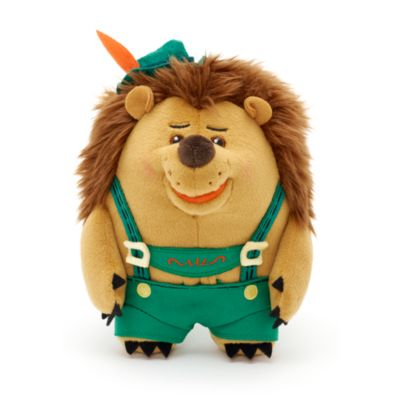 Mr Pricklepants Mini Bean Bag