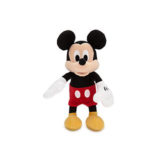Mini Bean Bag Mickey Mouse