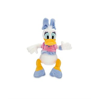 Mini Bean Bag Daisy Duck