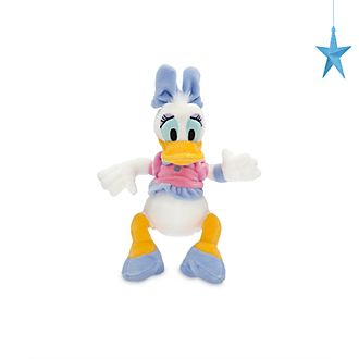 Daisy Duck - Bean Bag Stofftier mini