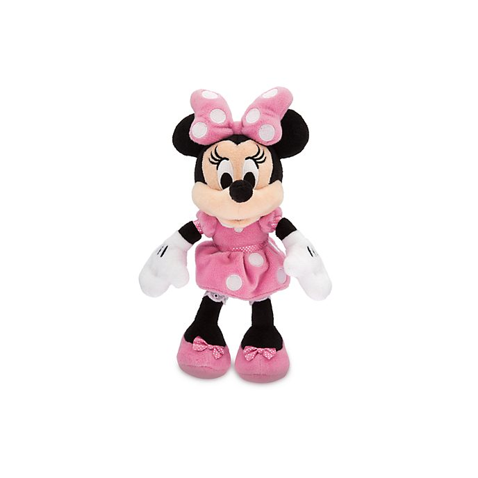 Mini Bean Bag Minnie Mouse