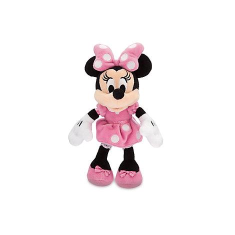 Minnie Maus - Bean Bag Stofftier mini