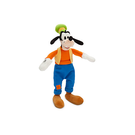Goofy - Bean Bag Stofftier mini