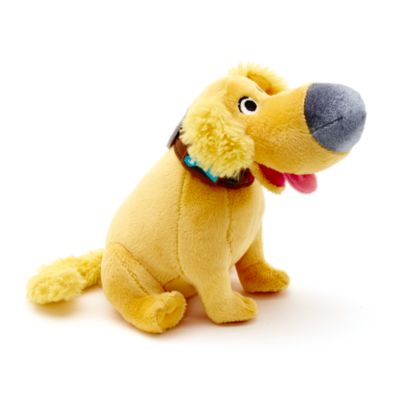 Mini peluche imbottito Dug, Disney Pixar Up