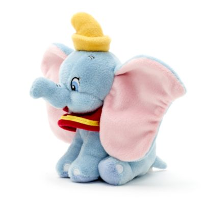 Mini peluche imbottito Dumbo