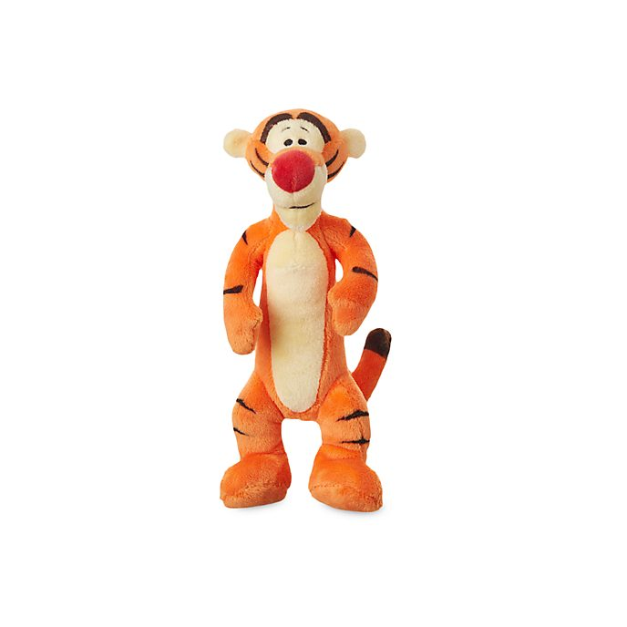Disney Store Tigger Mini Bean Bag