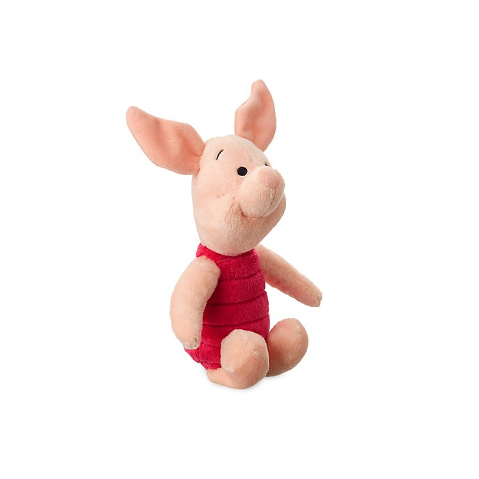 Peluche miniature Porcinet Disney Store
