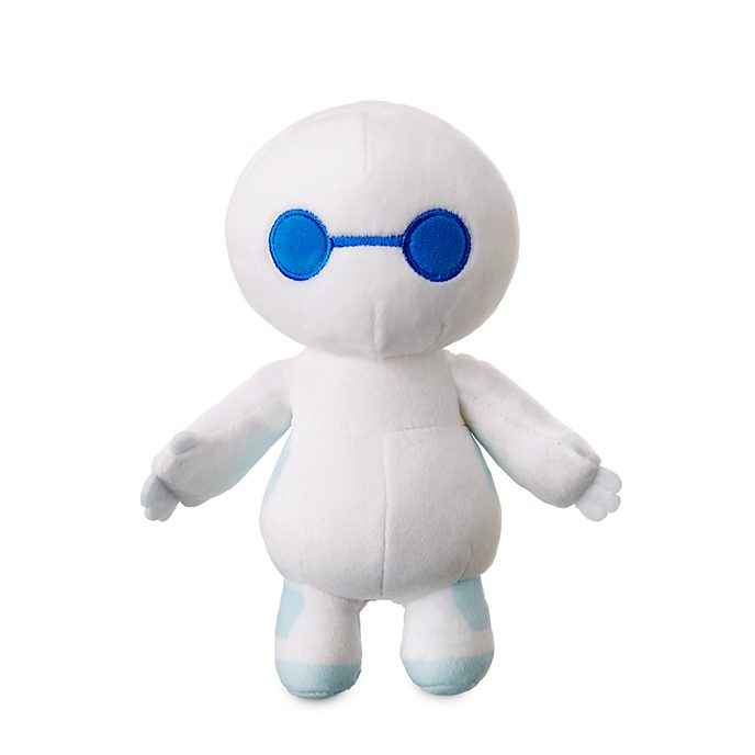 Disney Store - Baymax - Bean Bag Stofftier mini