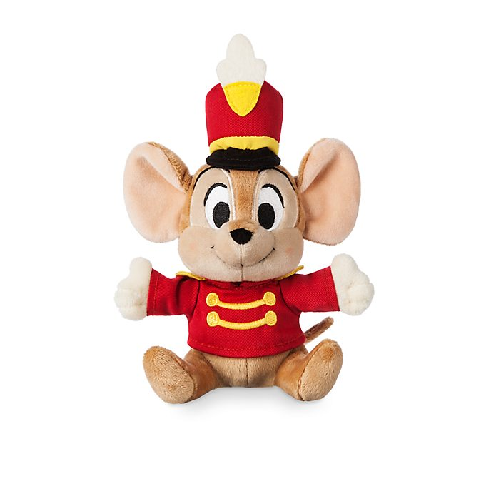 Disney Store Timothy Mini Bean Bag, Dumbo