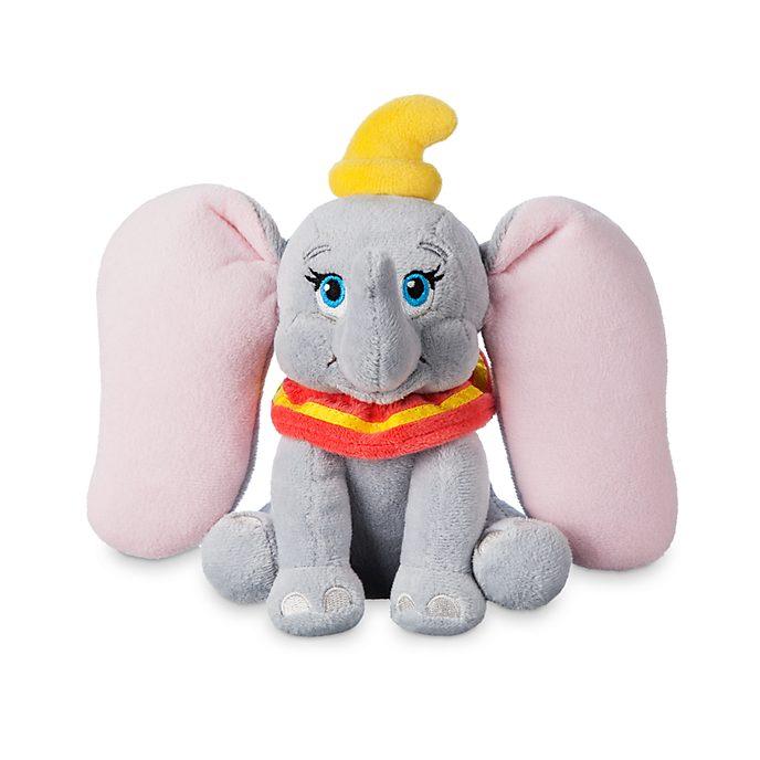 Mini peluche imbottito Dumbo seduto Disney Store