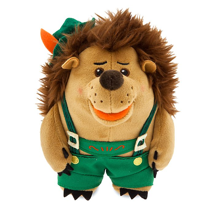 Mini peluche imbottito Mr Pricklepants Disney Store