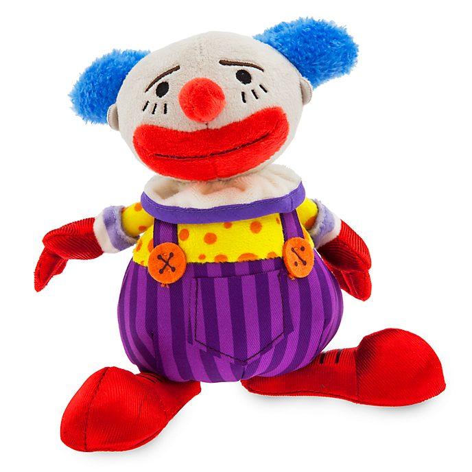 Disney Store Chuckles the Clown Mini Bean Bag