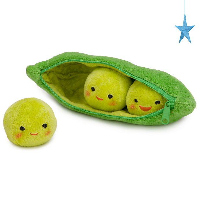 Disney Store Peluche miniature Petits Pois