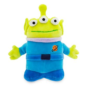 Disney Store - Toy Story - Alien - Bean Bag Stofftier mini