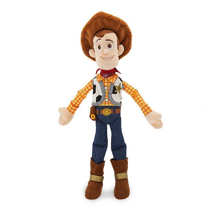 Disney Store Woody Mini Bean Bag