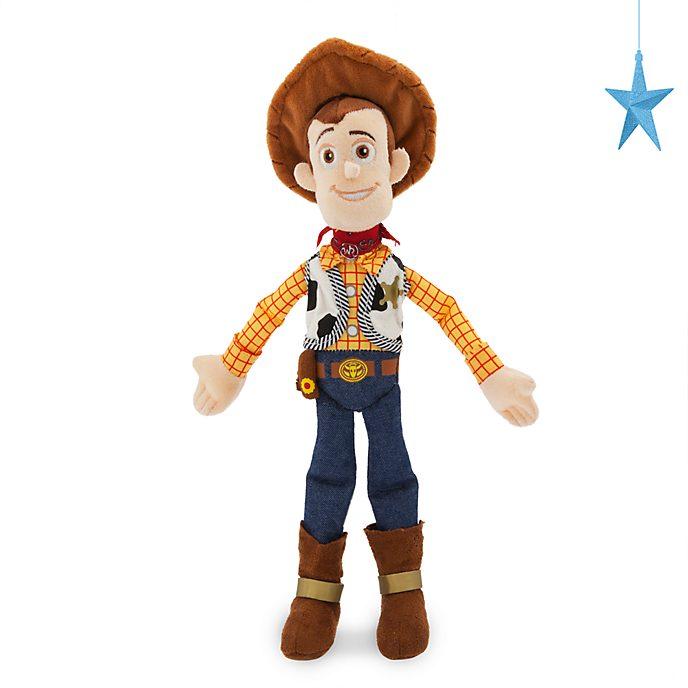 Disney Store - Woody - Bean Bag Stofftier mini