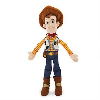Mini peluche imbottito Woody Disney Store