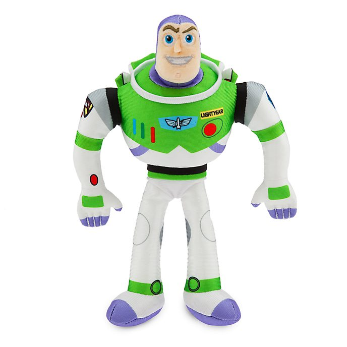 Disney Store - Buzz Lightyear - Bean Bag Stofftier mini