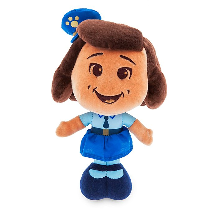 Disney Store - Giggle McDimples - Bean Bag Stofftier mini