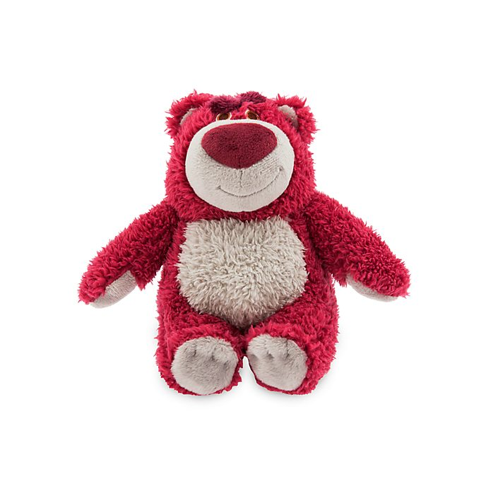 Disney Store Lotso Mini Bean Bag