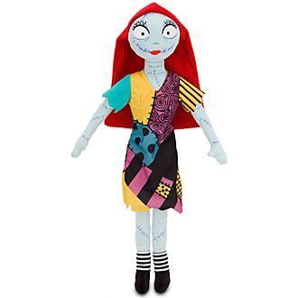 Disney Store Sally Medium Soft Toy