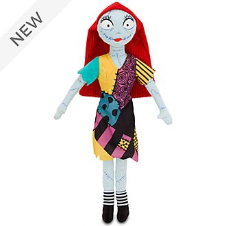 Disney Store Sally Medium Soft Toy