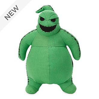 Disney Store Oogie Boogie Small Soft Toy