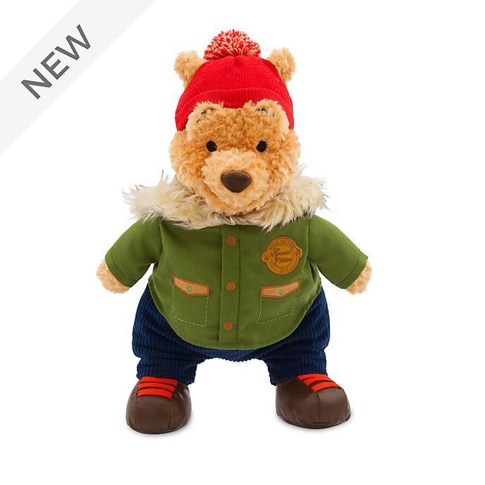 Disney Store Winnie the Pooh Special Edition Medium Soft Toy
